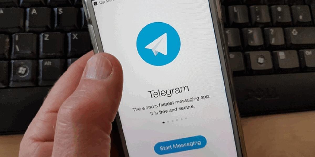 Рост популярности Telegram неоспорим во всем мире