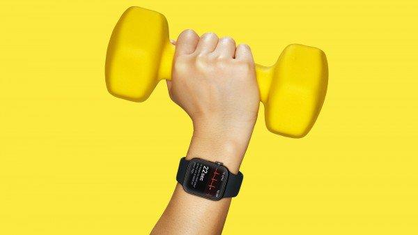 В прошлом году Apple выпустила Watch, которые умеют создавать электрокардиограмму