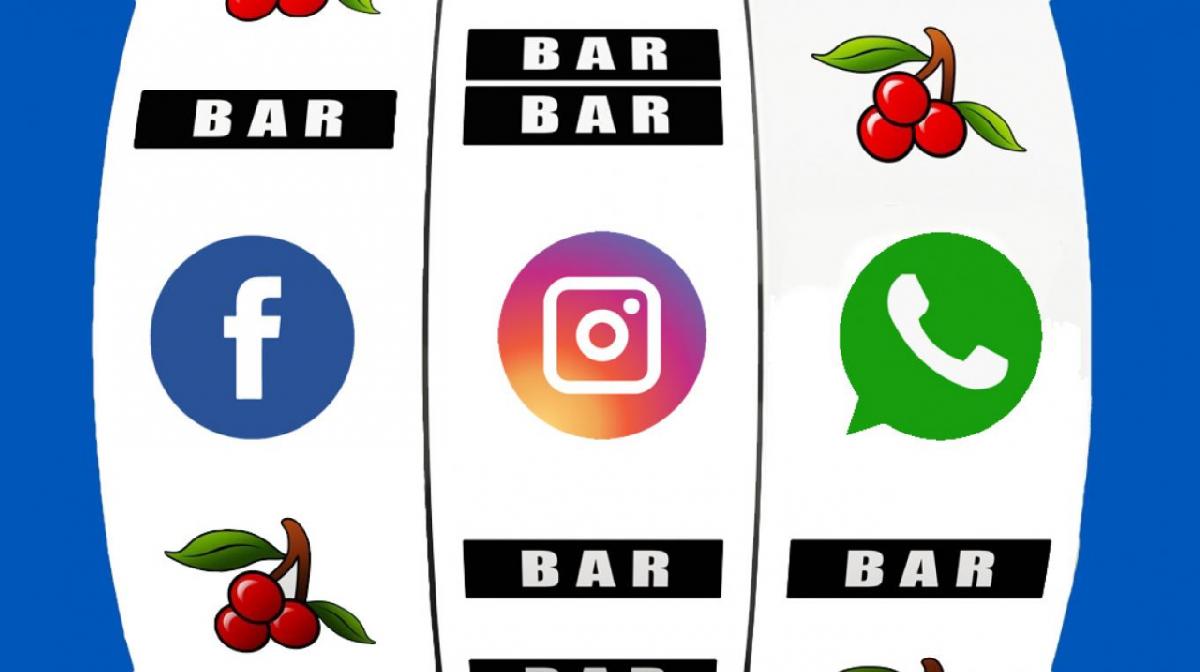 Facebook, Instagram и WhatsApp