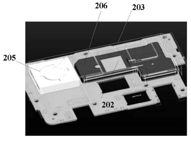 Модель системы в 3D