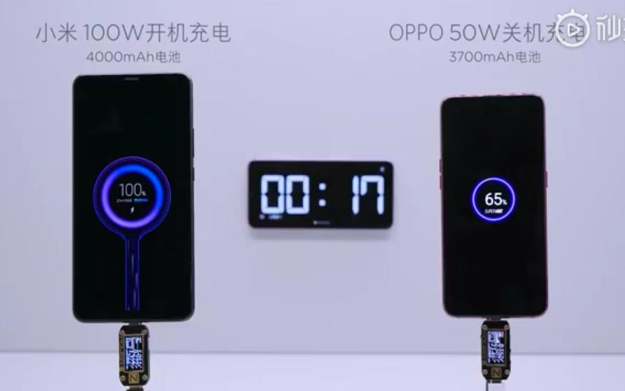 Аккумулятора от Xiaomi дебютирует 27 марта