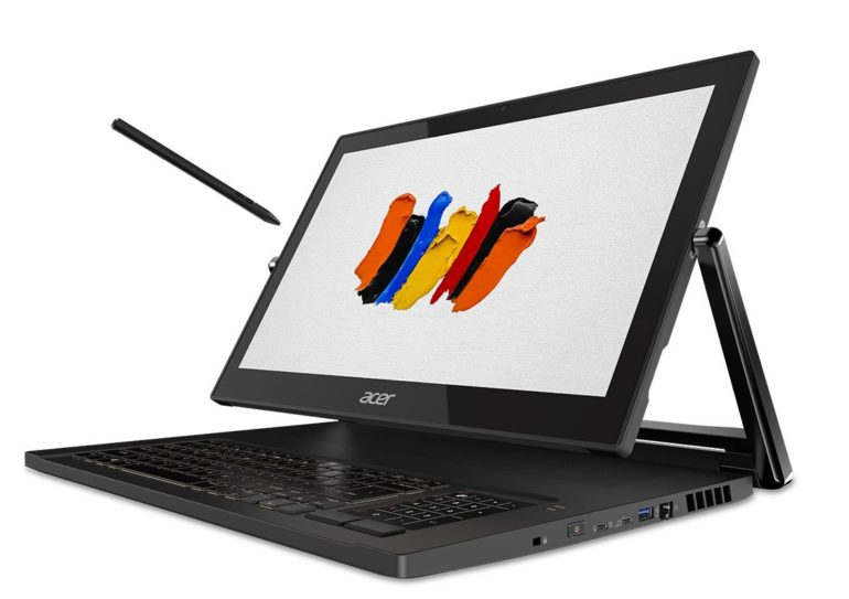 Ноутбук ConceptD 5
