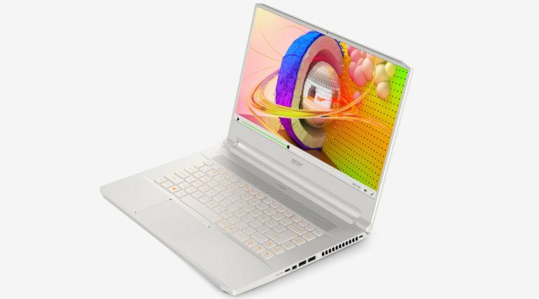 Ноутбук ConceptD 7