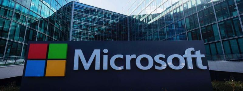 1274ba3c525 Microsoft анонсирована новые технологии для искусственного интеллекта и интернета  вещей
