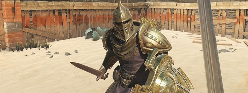 Bethesda возродила The Elder Scrolls: Blades масштабным обновлением