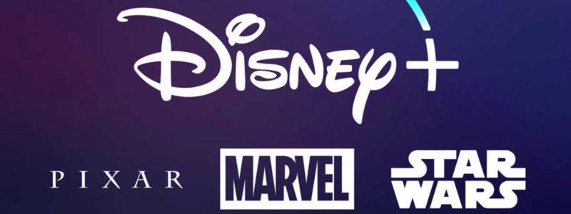 Disney+ запустится 12 ноября