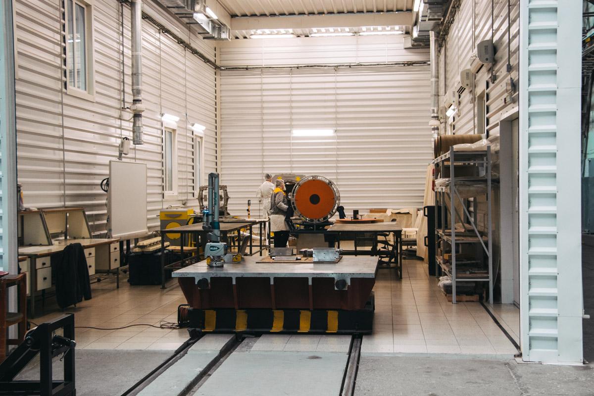 Процесс приготовления специального неметаллического углеродистого материала