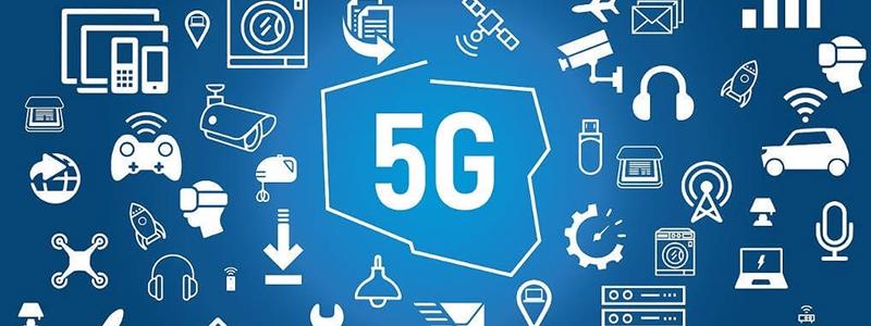 В Германии запустили 5G