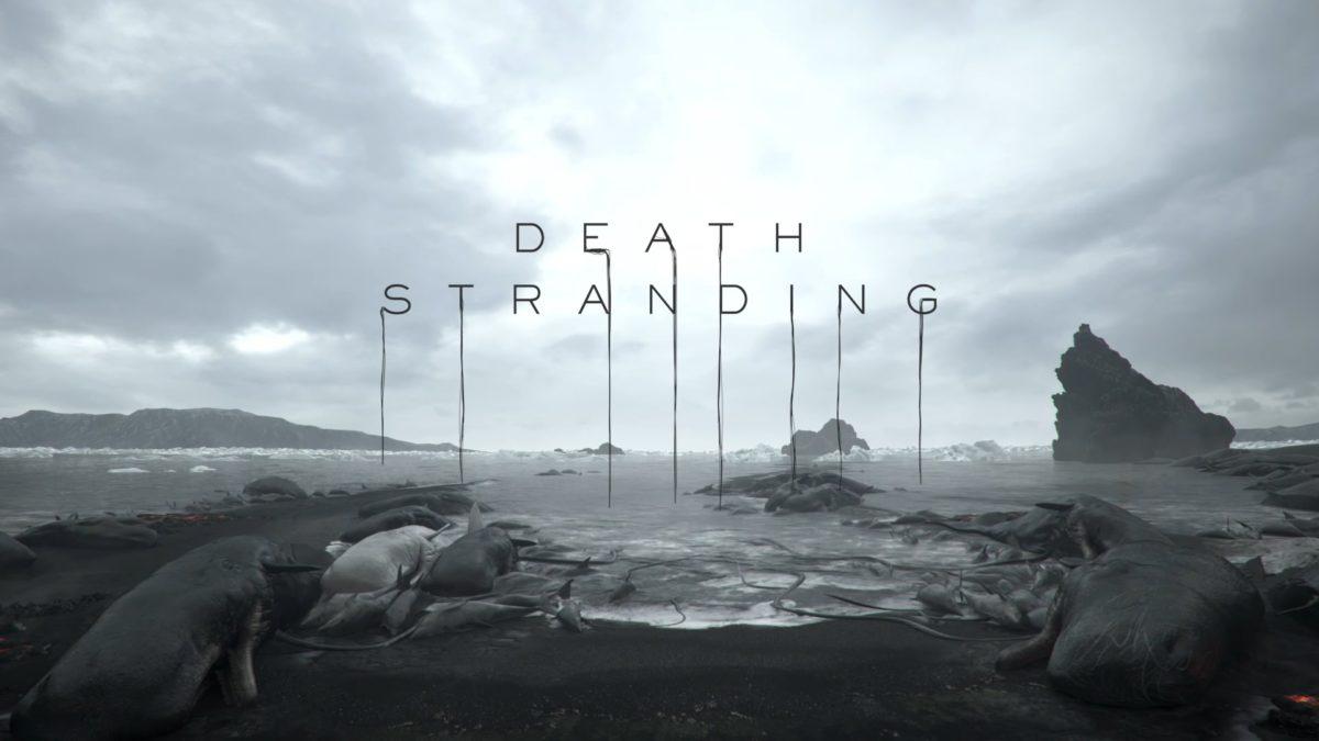 Информация о дате выхода Death Stranding была под носом игроков с самого анонса
