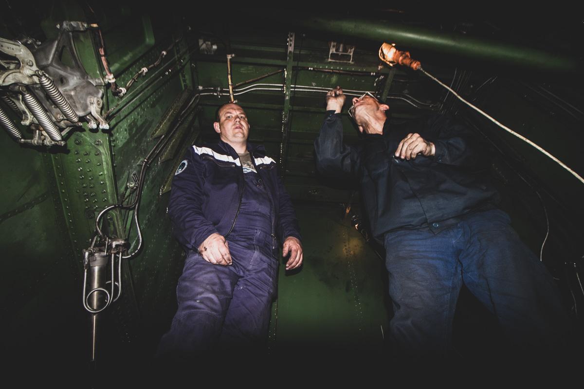 На сегодняшний день на заводе «Антонов» есть около тысячи вакансий, из них актуальных - 97