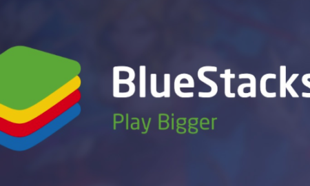 BlueStacks Inside