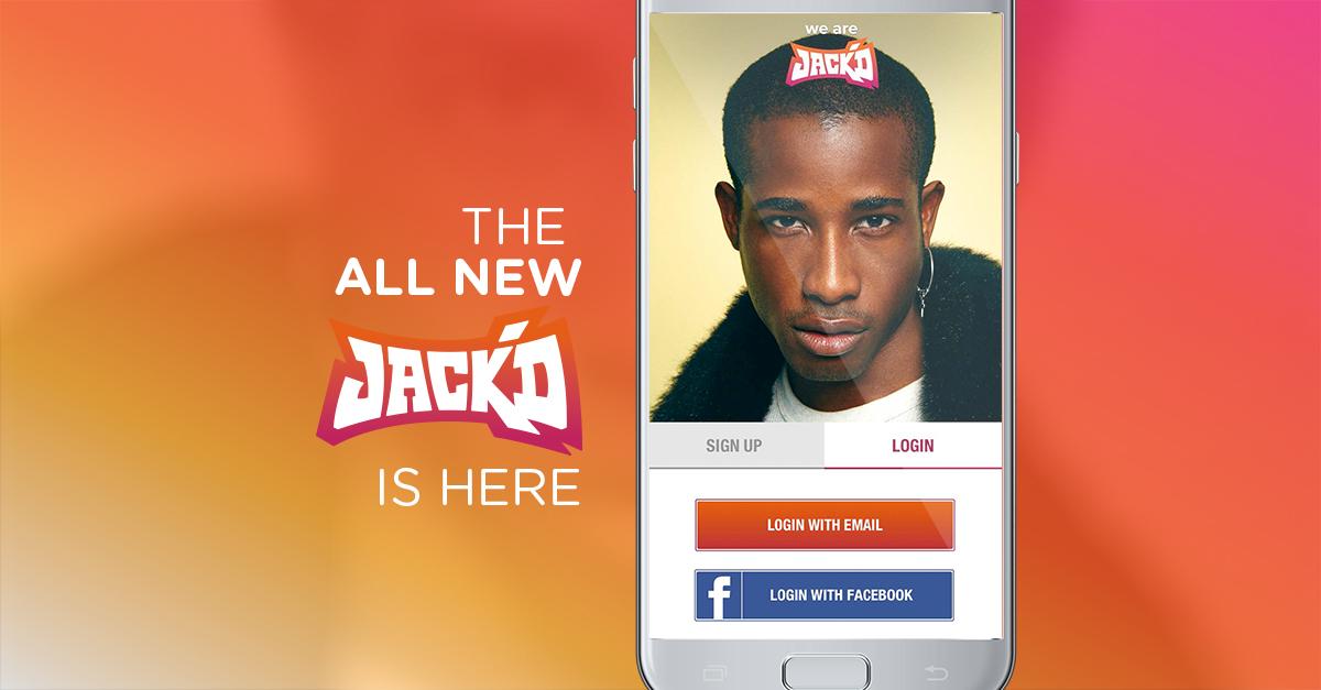 Jack'd оставляла личные фотографии пользователей в Интернете в течение как минимум одного года