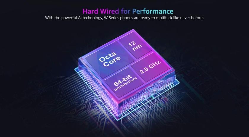 В новом смартфоне от LG будет стоять не хилый 12нм процессор