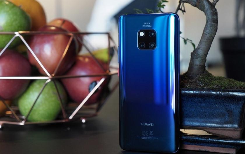 Huawei Mate 30 Lite выйдет в некоторых странах c названием Nova 5i Pro