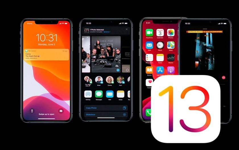Изменения - прогресс! Хорошо об этом знают создатели новой iOS 13