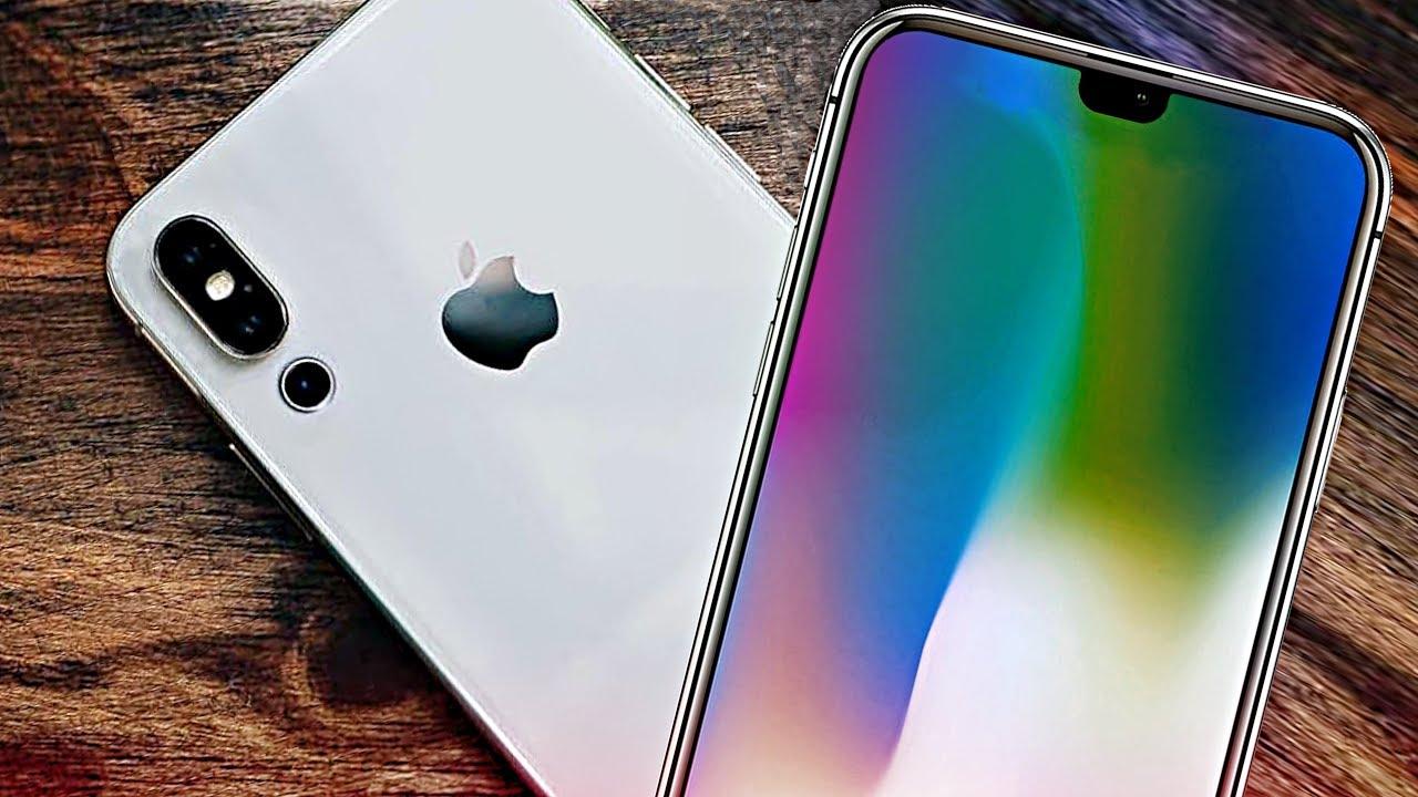 iPhone 2020 будет отличатся от своих братьев