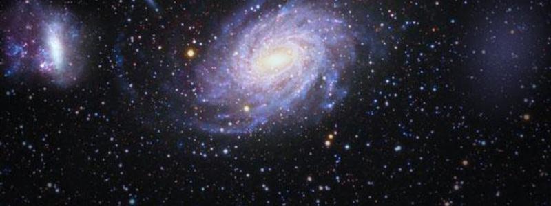Жизнь в космосе - это не будущее, а настоящее