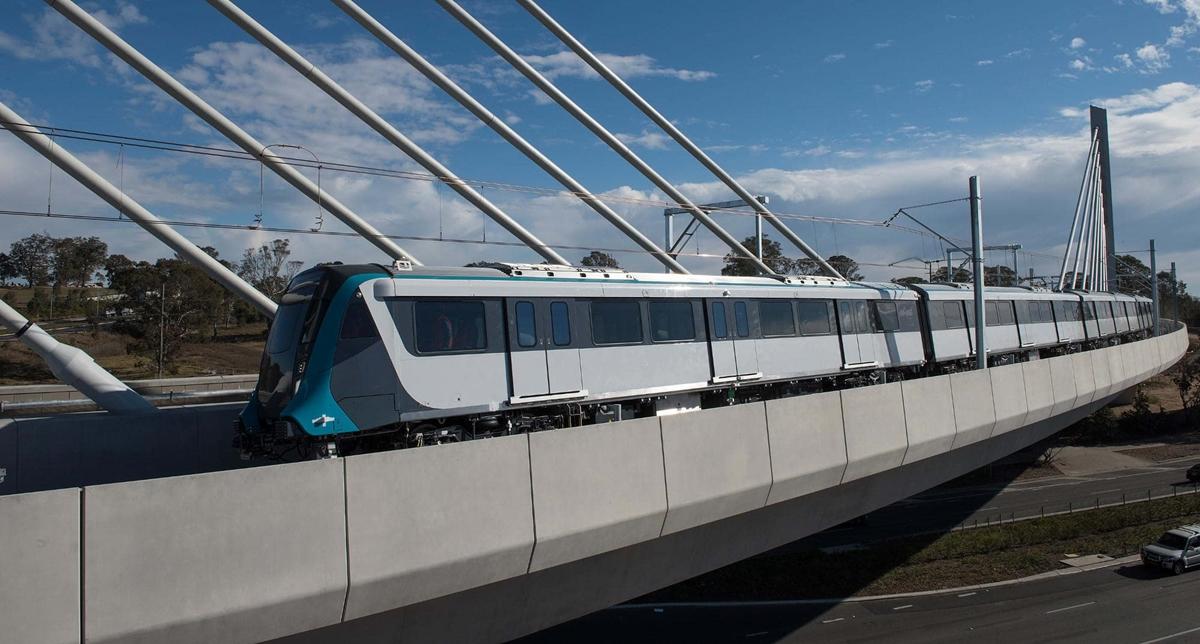 В Австралии заработала первая в стране ветка метро
