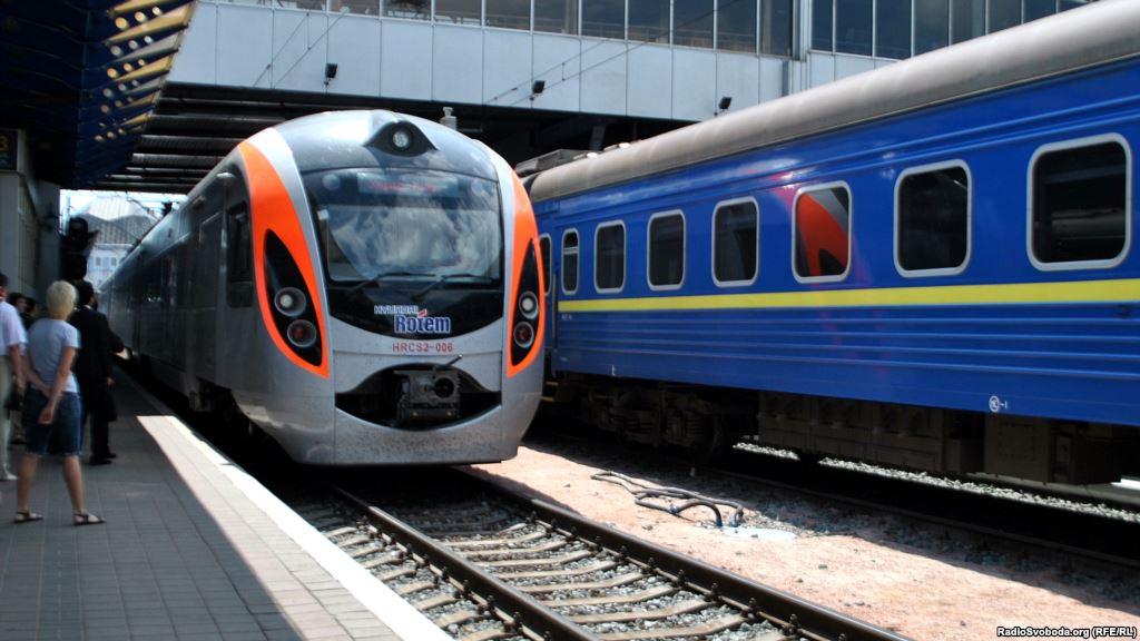 Теперь билет на поезд можно будет купить за 2 месяца до отправления