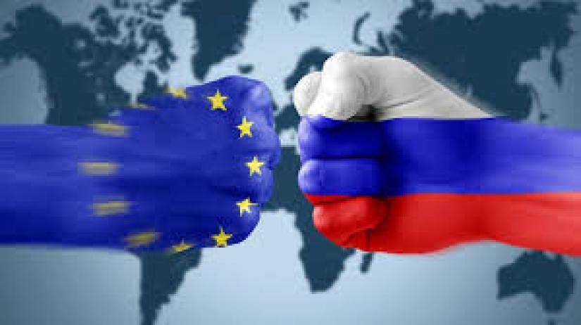 Россия использовала социальные сети, чтобы держать избирателей в ЕС дома