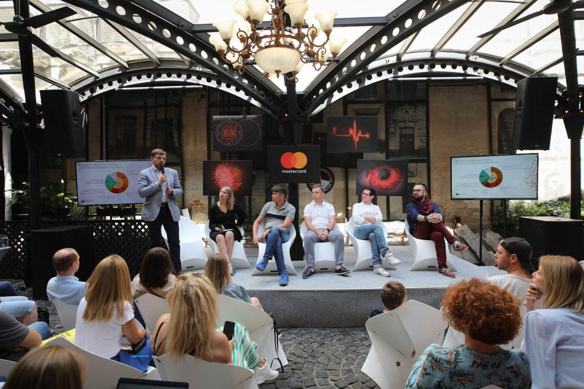 Mastercard собрала партнеров и коллег по рынку на дискуссию «Digital Human»