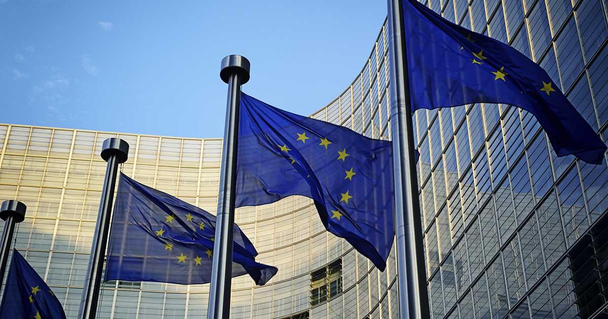 Еврокомиссия сначала хотела взимать из Бельгии суточный штраф в размере 54 639 евро