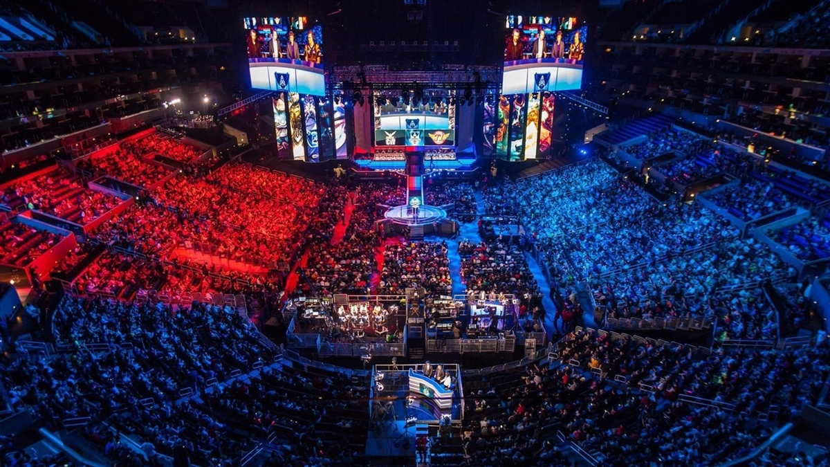 League of Legends 2018 World Championship — $6,4 млн