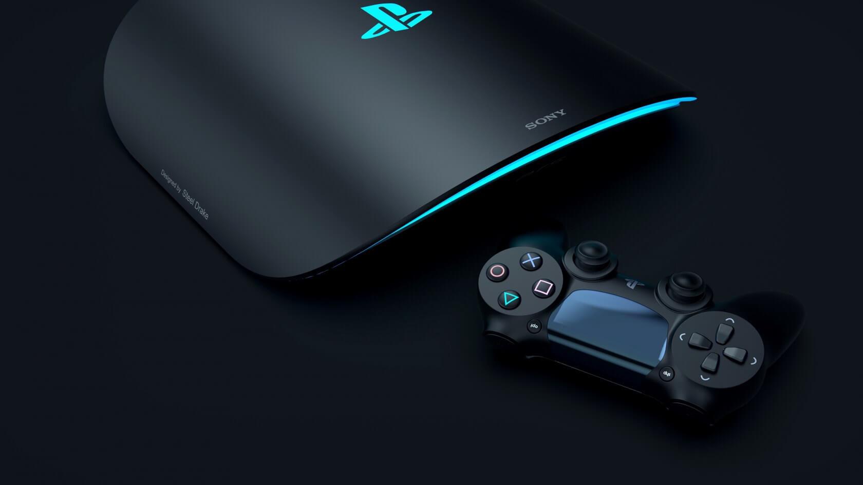 Процессором PlayStation 5 станет 8-ми ядерный Ryzen частотой 3,2 ГГц