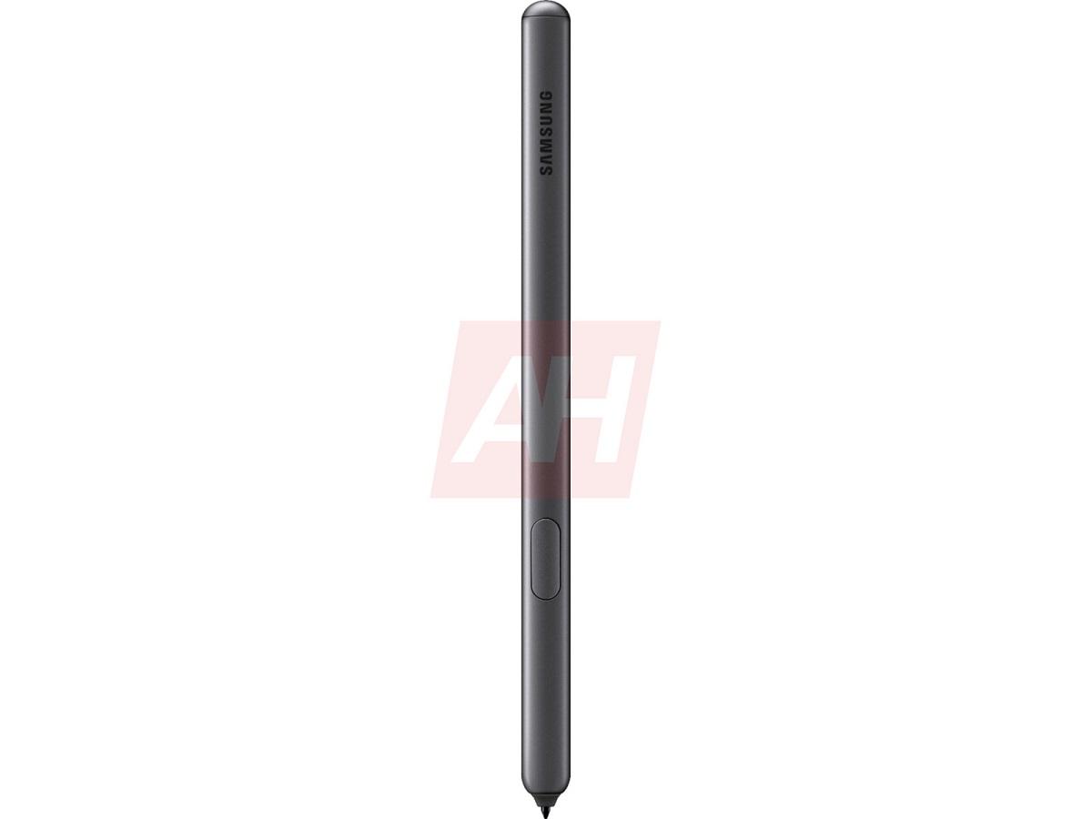 Вид на Samsung Pen