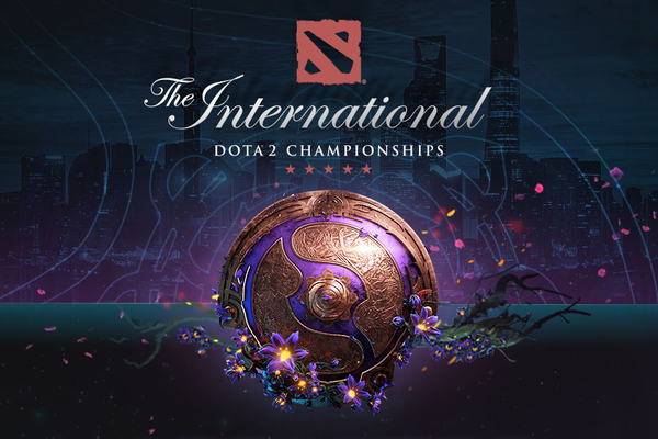 The International 2019 (Dota 2) — $31+ млн
