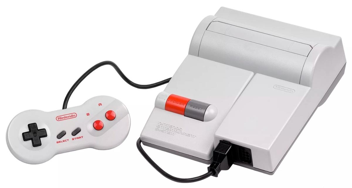 The NES-101