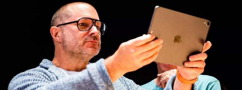 Он улетел, но обещал вернуться: куда уходит Джони Айв из Apple