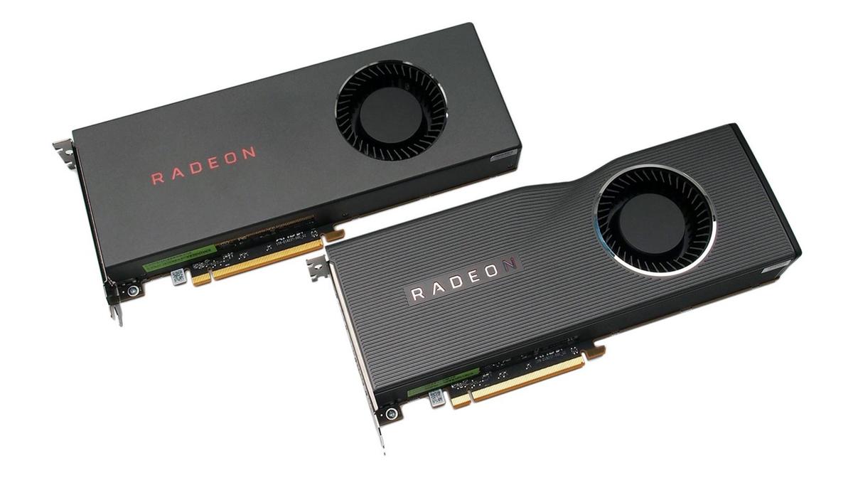AMD отказалась от поддержки технологии CrossFire в новых видеокартах