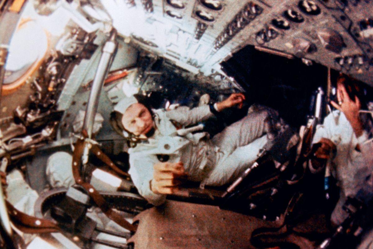 Epix разрабатывает телешоу о миссии Apollo 8