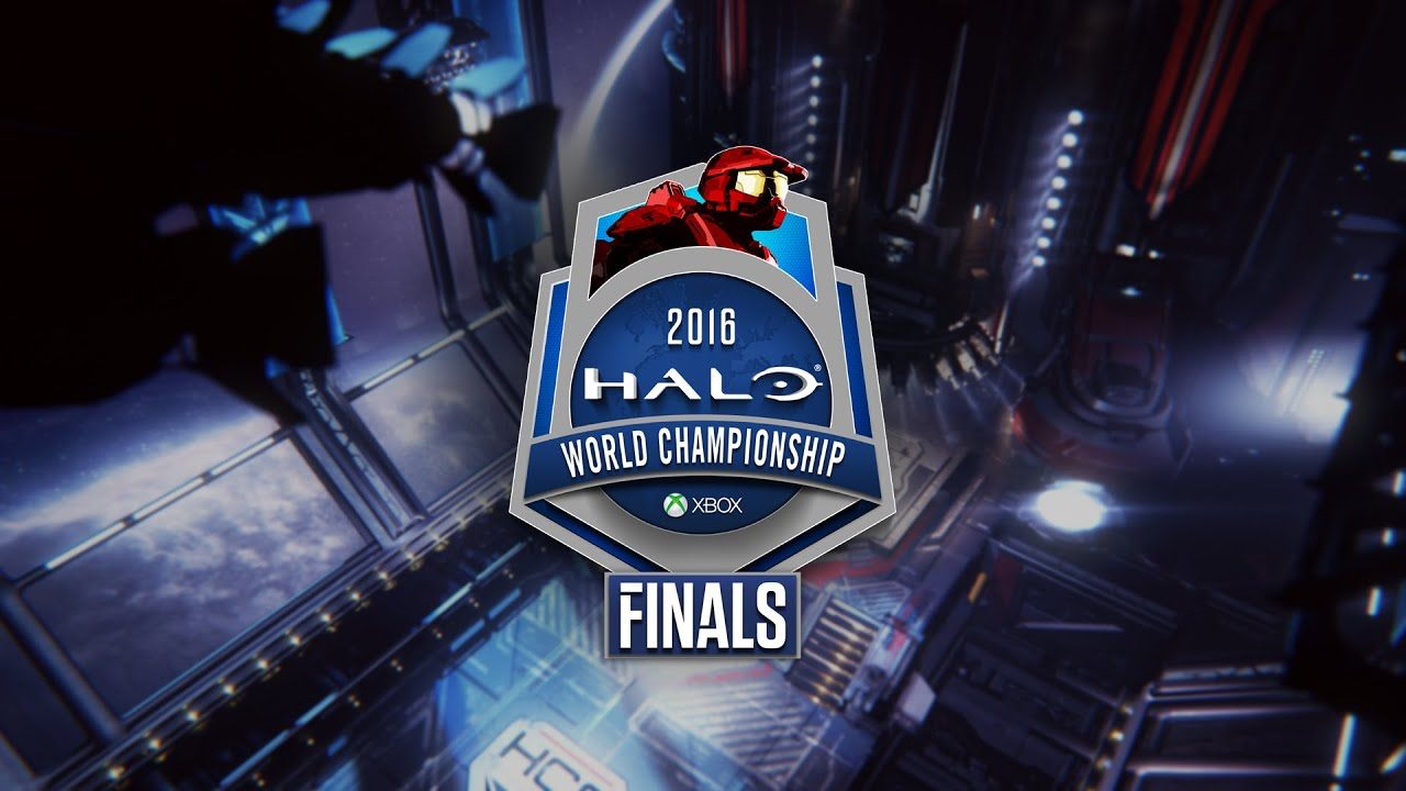 Halo World Championship 2016 — $2,5 млн