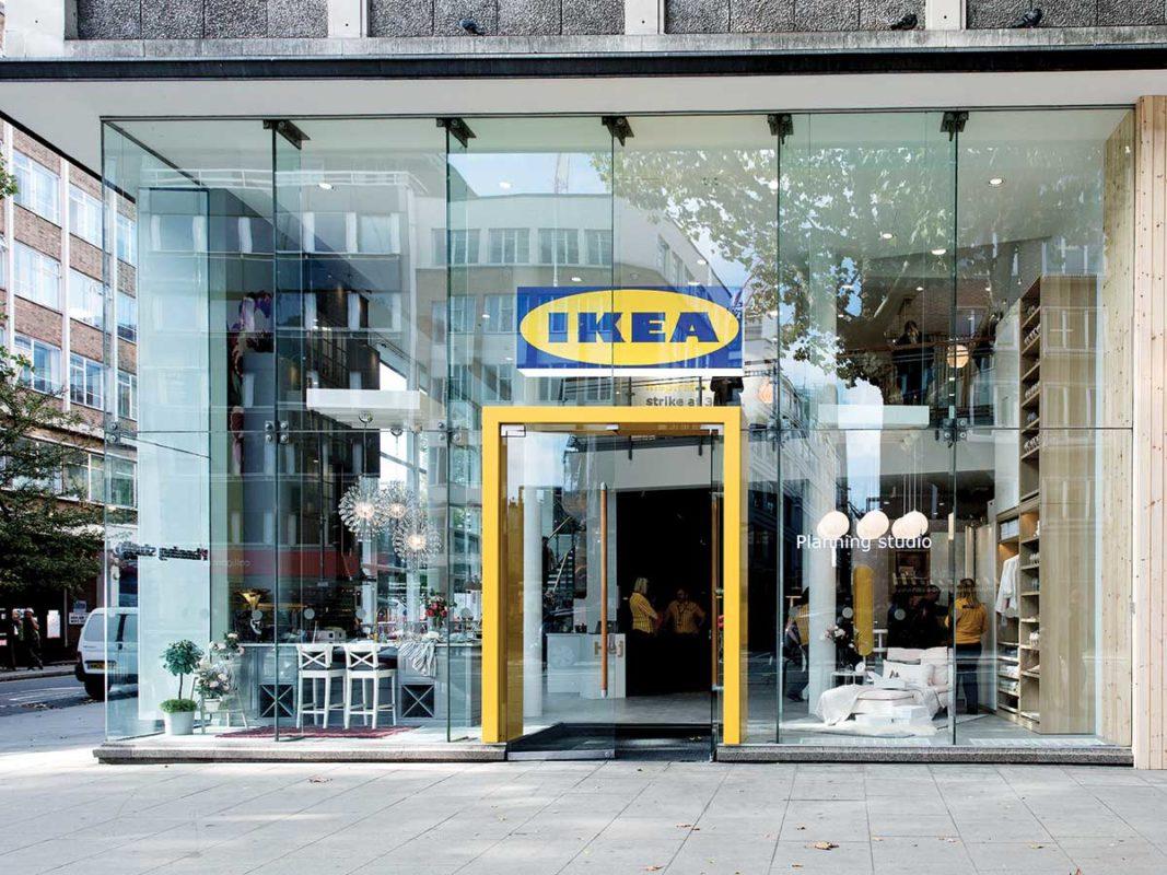 Уже к концу этого года в Киеве появится официальная IKEA
