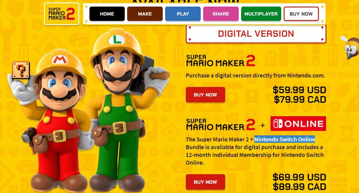 Игру можно приобрести в официальном магазине
