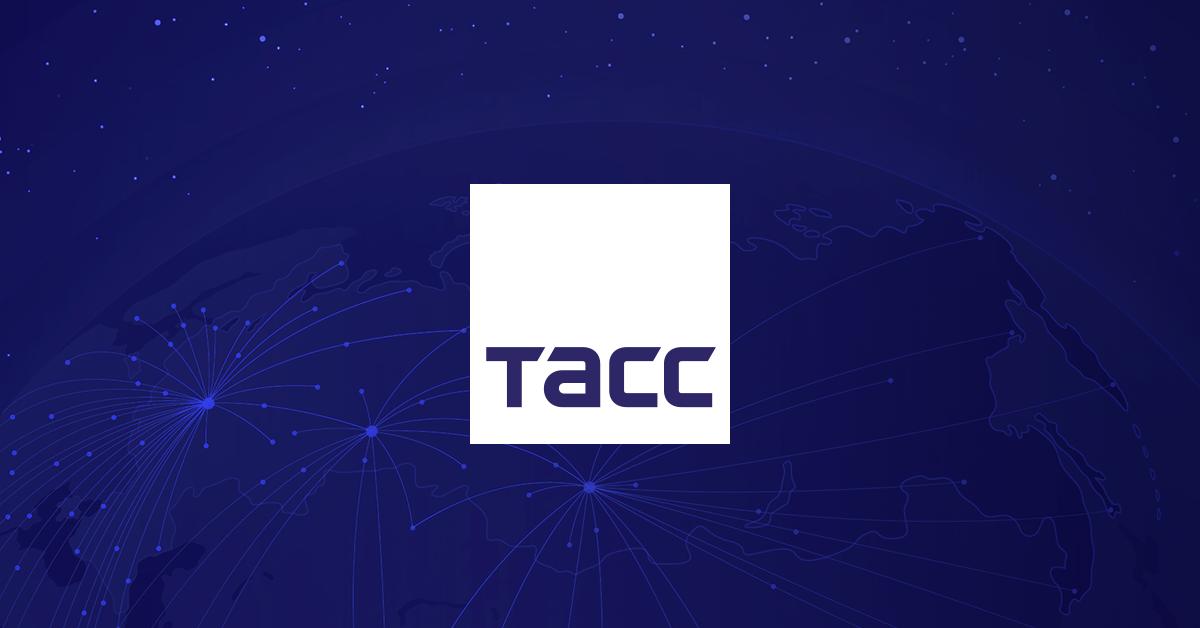 ИА ТАСС заблокировали на територии Украины