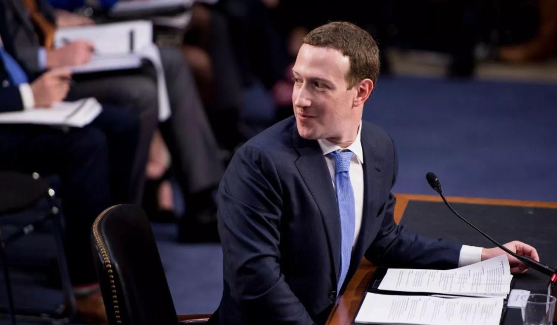 Руководству Facebook рекомендуют пересмотреть политику работы с контентом