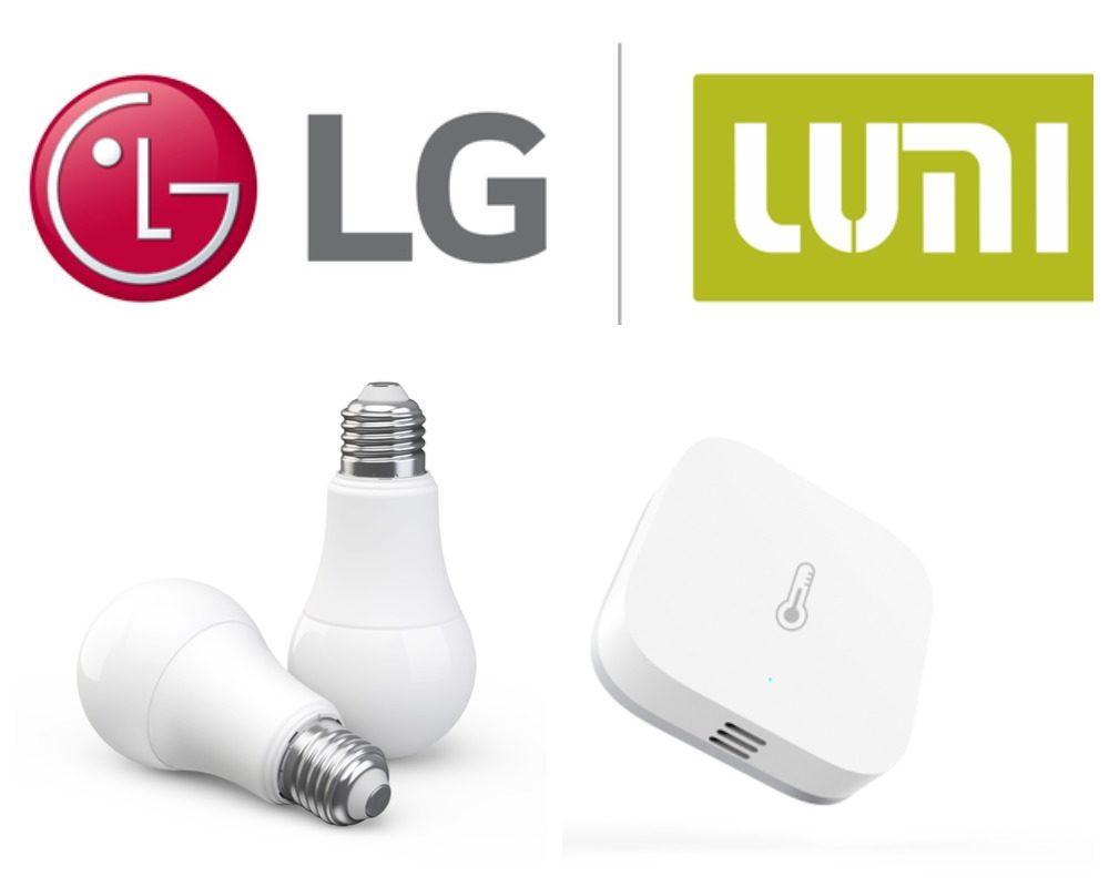 Представление результатов работы LG и LUMI состоится на международной выставке IFA 2019