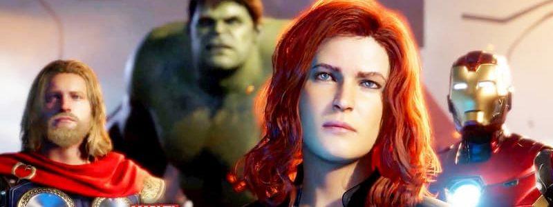 Если проходить все-все задания, игра Avengers занимает больше 30 часов