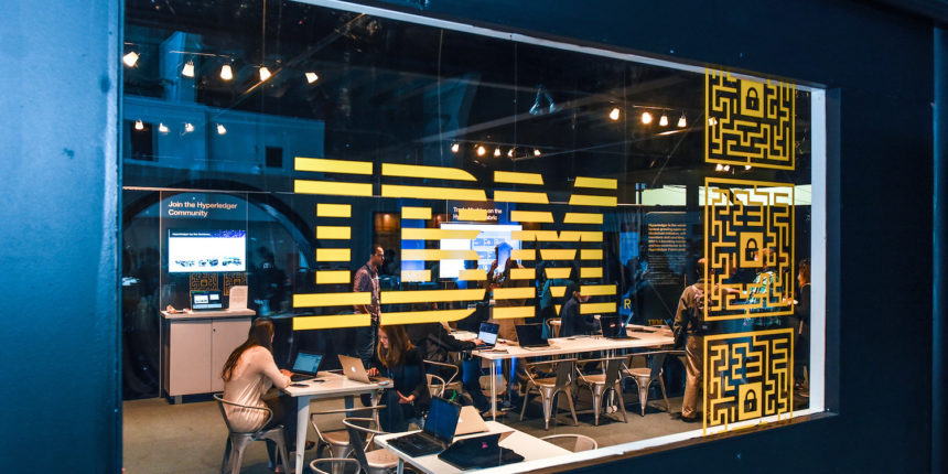 IBM выпустит браузер на блокчейне