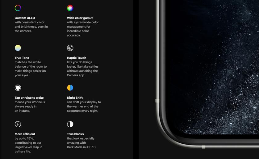 Haptic Touch вскоре будет задействован во всех смартфонах