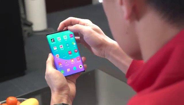 Xiaomi Mi Flex