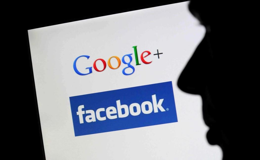 РФ обвинила Google и Facebook во вмешательстве в выборы