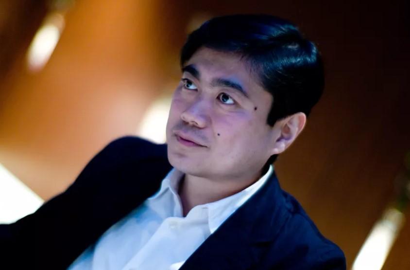Джой Ито подал в отставку из MIT Media Lab