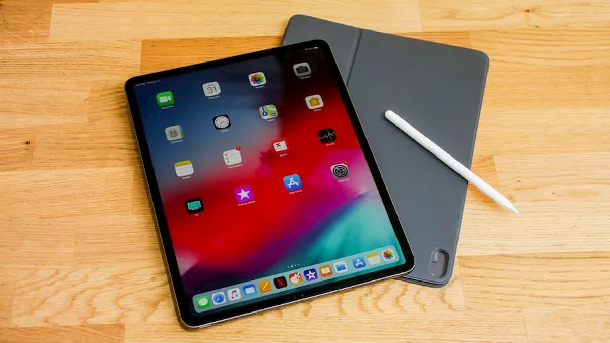 iPad Pro наиболее пострадали от iPadOS 13.2 beta 2