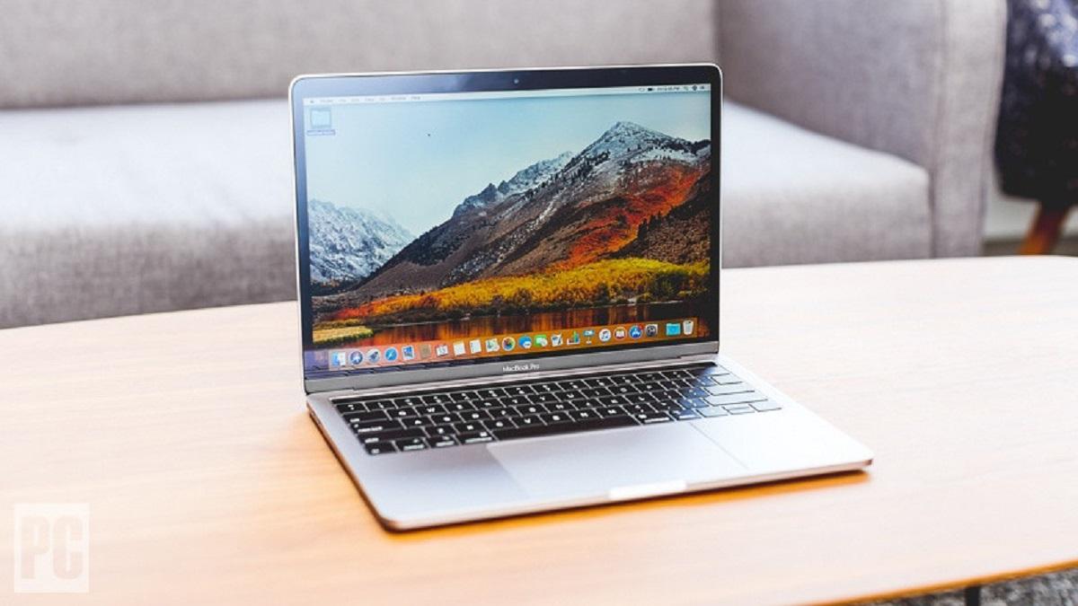 15-дюймовый MacBook Pro можно дешево купить