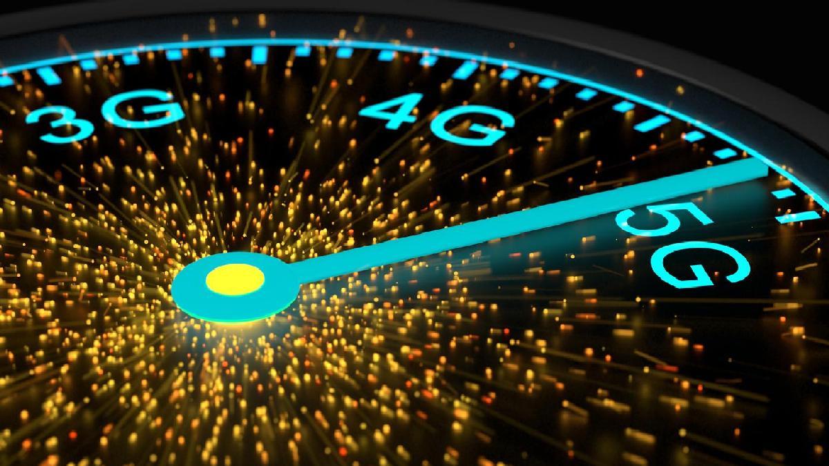 Украина может последней реализовать 5G среди стран СНГ