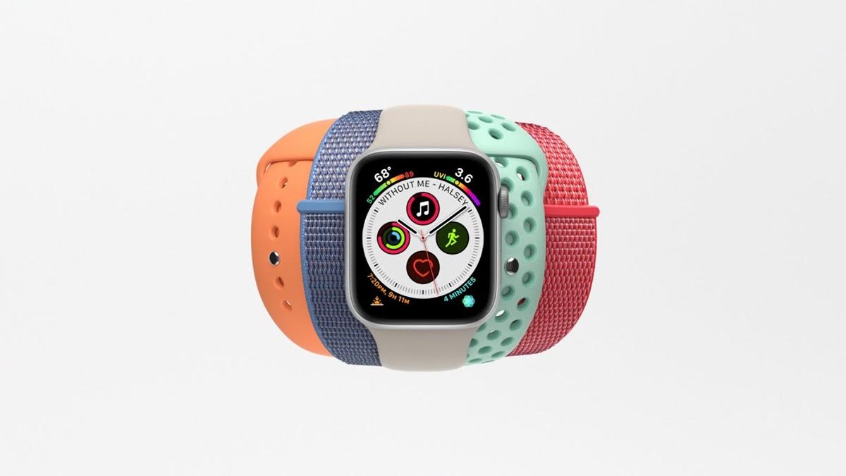 Основной завод по производству Apple Watch перестанет собирать умные часы с 2020 года